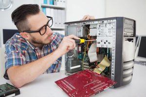 Informática (servicios por hora y presupuesto)